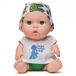 Muñeco Baby Pelon Sara Carbonero - Imagen 1