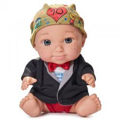 Muñeco Baby Pelon Corina - Imagen 1