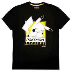Camiseta Embarrassed Pika Pokemon - Imagen 1