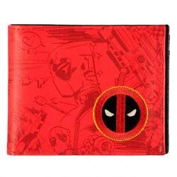 Cartera Grafitti Deadpool Marvel - Imagen 1