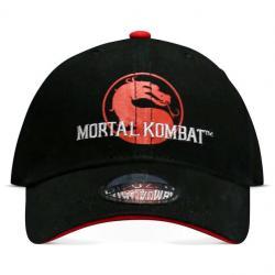 Gorra Finish Him Mortal Kombat - Imagen 1