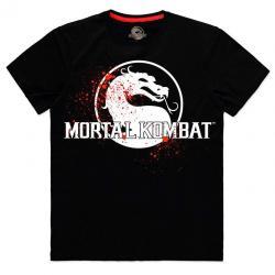 Camiseta Finish Him Mortal Kombat - Imagen 1