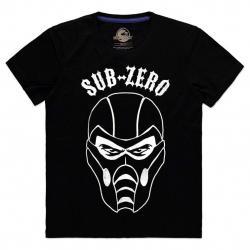 Camiseta Scorpion Mortal Kombat - Imagen 1