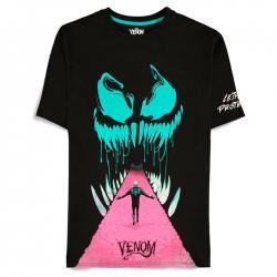 Camiseta Venom Marvel - Imagen 1