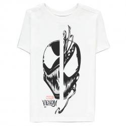 Camiseta kids Venom Marvel - Imagen 1