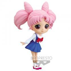 Figura Chibiusa Pretty Guardian Sailor Moon Eternal the Movie Q Posket 13cm - Imagen 1