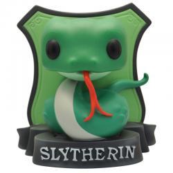 Figura hucha Slytherin Harry Potter 16cm - Imagen 1