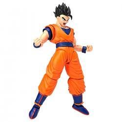 Figura Model Kit Ultimate Son Gohan Dragon Ball Z 14cm - Imagen 1