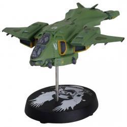 Replica UNSC Pelican Dropship Halo 15cm - Imagen 1