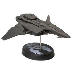 Replica UNSC Prowler Ship Halo 5 Guardians 15cm - Imagen 1