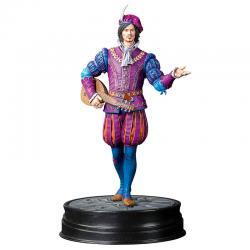 Estatua Jaskier Dandelion The Witcher 3 19cm - Imagen 1