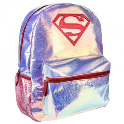 Mochila Superman DC Comics 36cm - Imagen 1