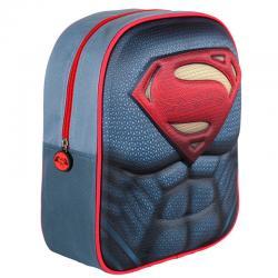 Mochila 3D EVA Superman 31cm - Imagen 1