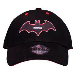 Gorra Black and Red Batman DC Comics - Imagen 1
