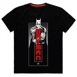 Camiseta Dark Knight Batman DC Comics - Imagen 1
