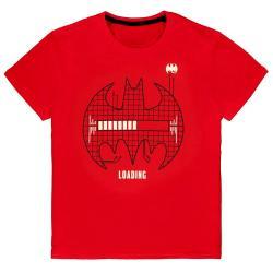 Camiseta Logo Batman DC Comics - Imagen 1