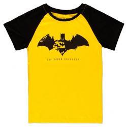 Camiseta kids Batman DC Comics - Imagen 1