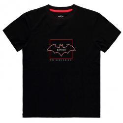 Camiseta Bat Sign Batman DC Comics - Imagen 1