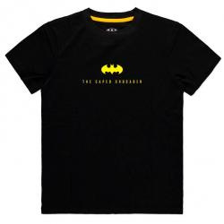 Camiseta Gotham City Guardian Batman DC Comics - Imagen 1