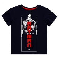 Camiseta kids Dark Knight Batman DC Comics - Imagen 1