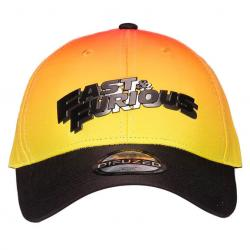 Gorra Fast and Furious - Imagen 1