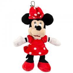 Llavero peluche Minnie Disney 18cm - Imagen 1