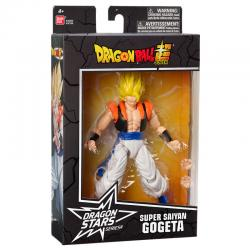 Figura Super Saiyan Gogeta Dragon Ball Super 17cm - Imagen 1