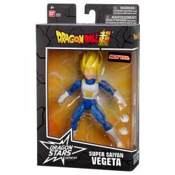 Figura Super Saiyan Vegeta Dragon Ball Super 17cm - Imagen 1