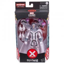 Figura Magneto X-Men Marvel Legends 15cm - Imagen 1
