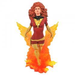 Estatua Dark Phoenix Marvel 25cm - Imagen 1