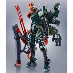 Figura Robot Spirits Side EVA New EVA-02a Evangelion: 3.0+1.0 Thrice Upon a Time 17cm - Imagen 1