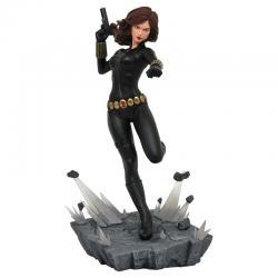 Estatua Black Widow Marvel 28cm - Imagen 1
