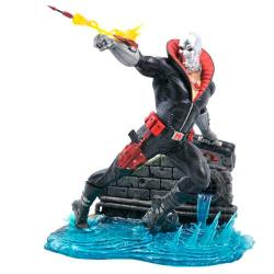 Estatua Destro G.I. Joe: A Real American Hero Gallery 25cm - Imagen 1