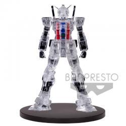 Figura Gundam Mobile Suit Internal Structure RX 78 2 B - Imagen 1