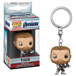 Llavero Pocket POP Marvel Avengers Endgame Thor - Imagen 1