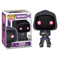 Figura POP Fortnite Raven - Imagen 1