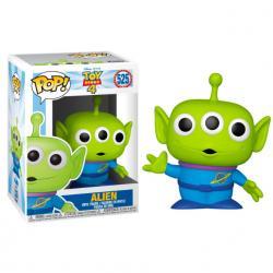 Figura POP Disney Toy Story 4 Alien - Imagen 1