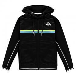 Sudadera capucha Color Stripe PlayStation - Imagen 1