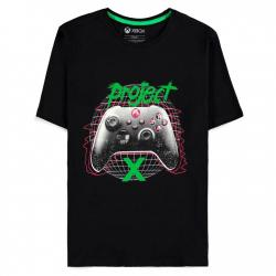 Camiseta Project Xbox - Imagen 1