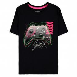 Camiseta mujer Xbox - Imagen 1