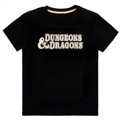 Camiseta Redbox Logo Dungeons and Dragons - Imagen 1