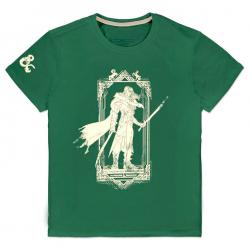 Camiseta Drizzt Dungeons and Dragons - Imagen 1