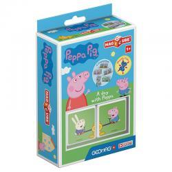 Magicube Un Dia con Peppa Peppa Pig - Imagen 1