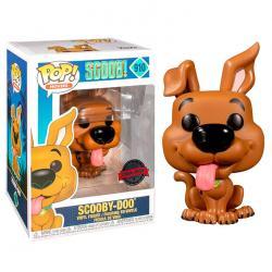 Figura POP Scoob! Scooby Doo Special Edition - Imagen 1