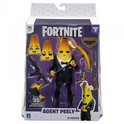Figura Agent Peely Legendary Series Fortnite 15cm - Imagen 1