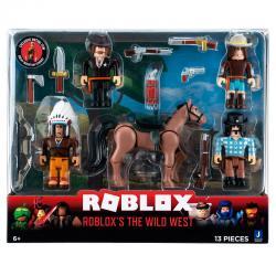 Set Robloxs The Wild West Roblox - Imagen 1