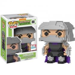 Figura POP Las Tortugas Ninja Shredder Exclusive - Imagen 1