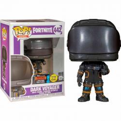 Figura POP Fortnite Dark Voyager Exclusive - Imagen 1