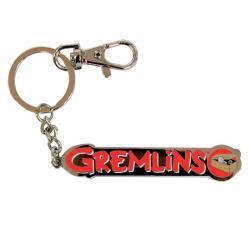Llavero metalico logo Gremlins - Imagen 1