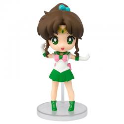 Figura Figuarts Mini Sailor Jupiter Sailor Moon 9cm - Imagen 1